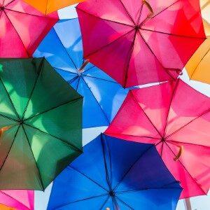 Raincoats & Umbrellas